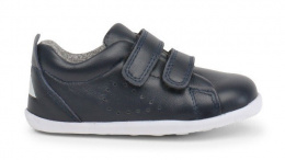 Bobux StepUp Grass Court Trainer Navy