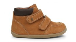 Bobux StepUp Timber Boot Mustard