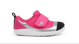 Bobux iWalk Kid+ Lo Dimension Shoe Fuchsia