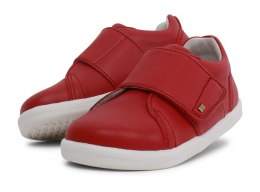 Bobux iWalk Kid+ Boston Trainer Rio Red