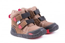 Feelmax Naapa Brown Winter Boot