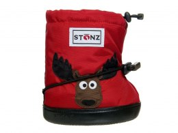 Stonz Booties Toddler Moose