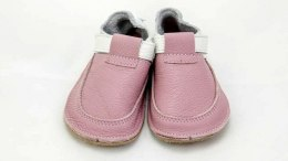 Buty skórzane Baby Bare Shoes Candy