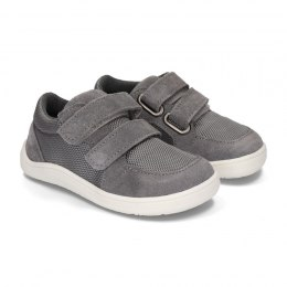 Febo Sneakers Gray Baby Bare Shoes