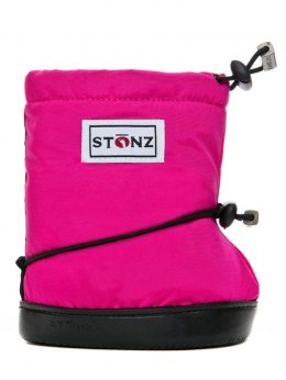 Stonz Booties Toddler Fuchsia